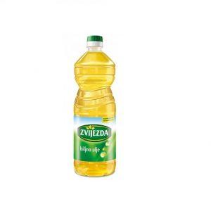 biljno ulje